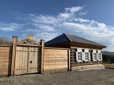 В музее «Тальцы» завершено создание экспозиции «Флигель для ямщиков» усадьбы почтовая станция