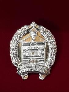 Поощрительным знаком  «Почетный деятель музея «Тальцы»  будет награжден Дмитрий Федорович Мезенцев