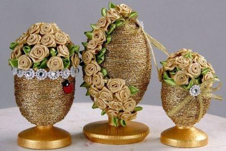 Прием поделок на конкурс «Пасхальные чудеса» в АЭМ «Тальцы» начнется с 6 апреля 2020 года