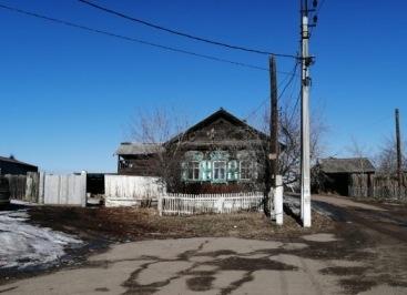 В Архитектурно-этнографический музей «Тальцы» перевезен дом из д. Усть-Куда